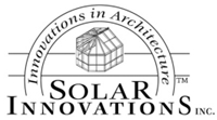 Solar Innovations logo